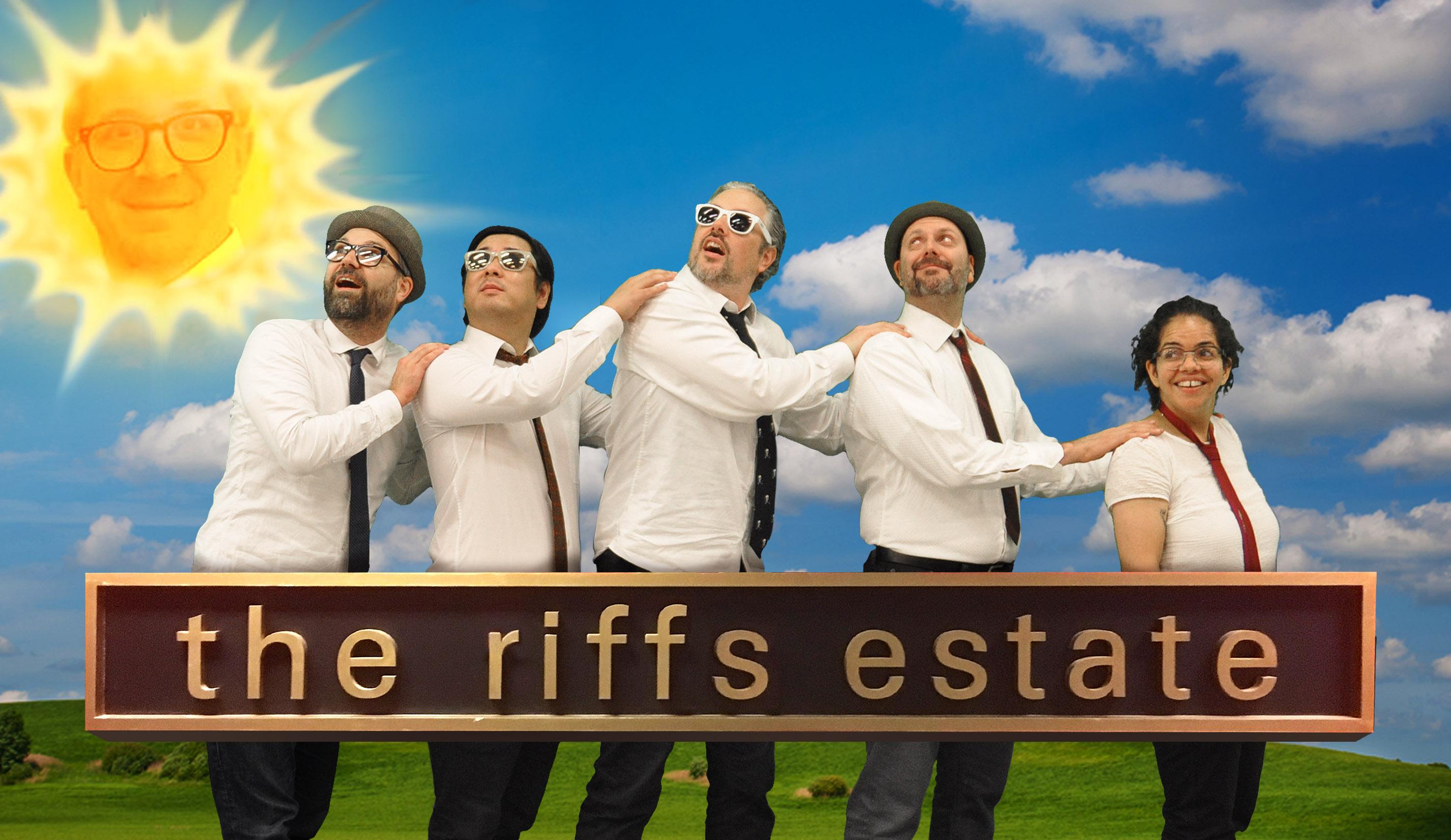 CBC - Riffs